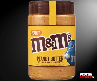 Mars Inc.M&M peanut butter cream