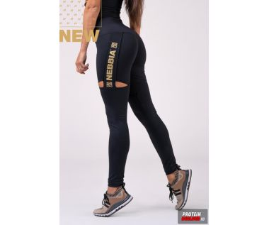 Nebbia Honey Bunny leggings
