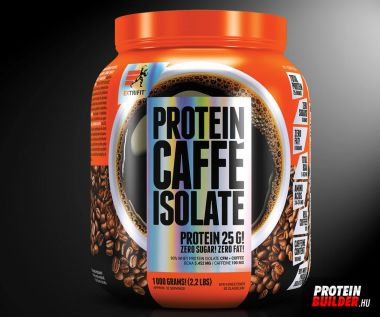 Extrifit Protein Coffe Isolate 1000g