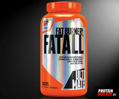 Extrifit Fatall Ultimate