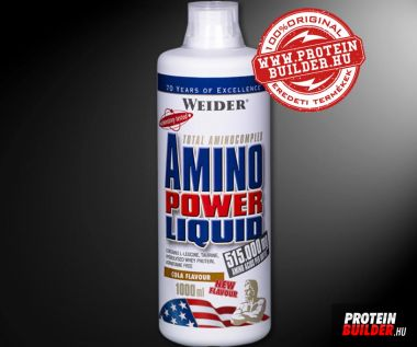 Weider Amino Power Liquid (1000 ml)