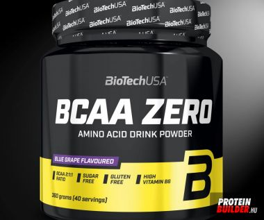BioTech BCAA Zero (flash) 360 g