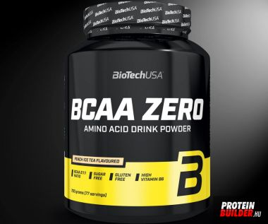 BioTech BCAA Flash Zero 700 g