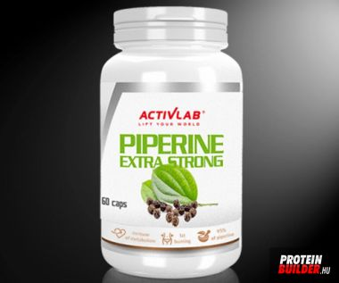 Activlab Piperine Extra Strong