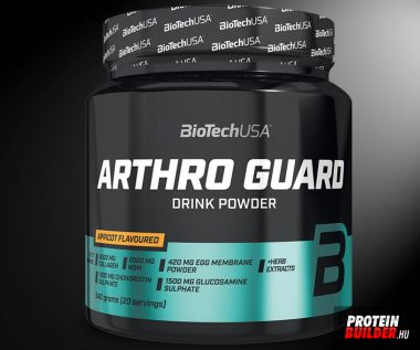 BioTech Arthro Guard powder