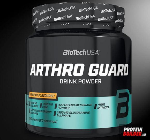arthro guard mellékhatásai