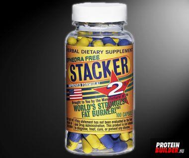 stacker 2 zsírégető mellékhatások